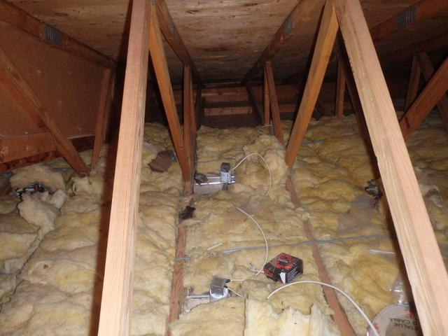 Air Sealing and Insulation in Huntingtown, MD