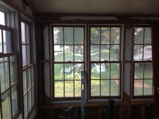 Spray Foam Insulation in Edgewater, MD