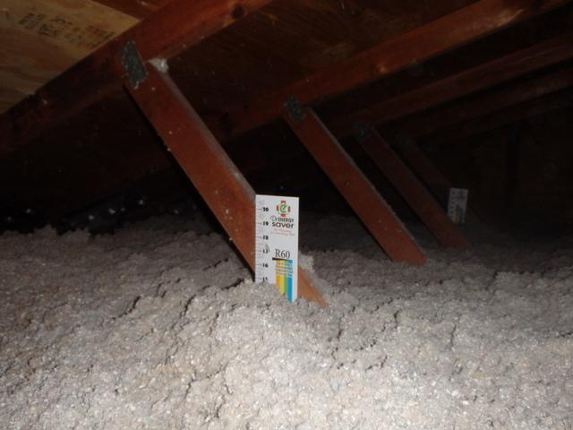 Attic Insulation in Ft. Washington, MD