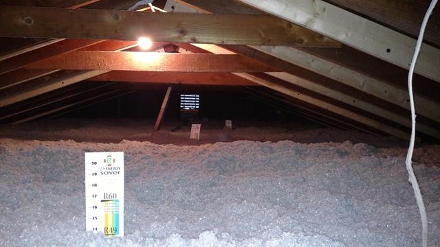 Attic Insulation in Prince Frederick, MD