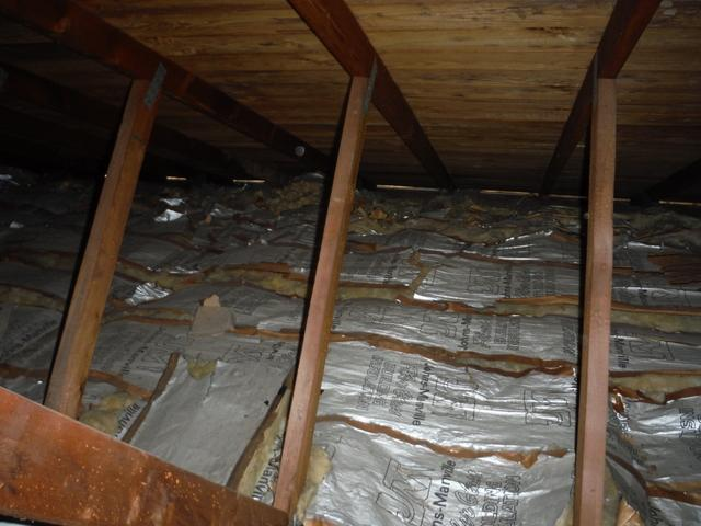 Blow-in Cellulose Insulation in Lanham, MD