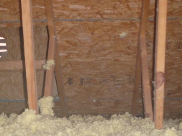 Blown in Cellulose Insulation in Hyattsville, MD