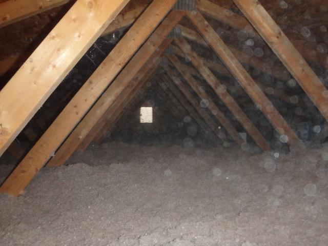 Attic Insulation in Fort Washington, MD