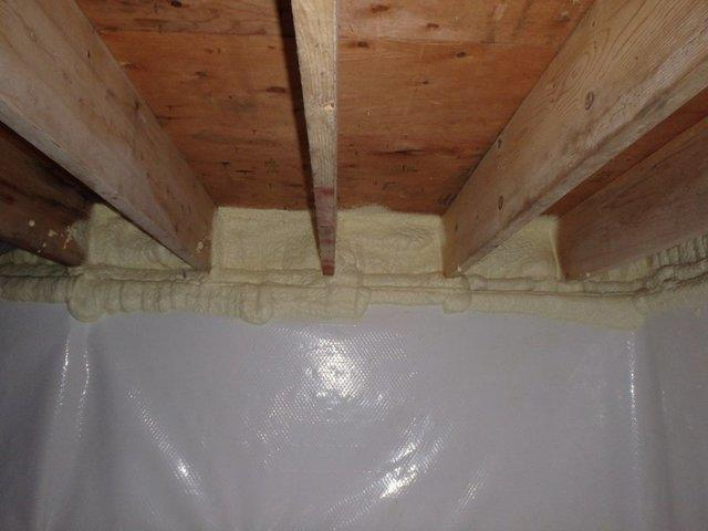 Crawl Space Insulation in Pasadena, MD