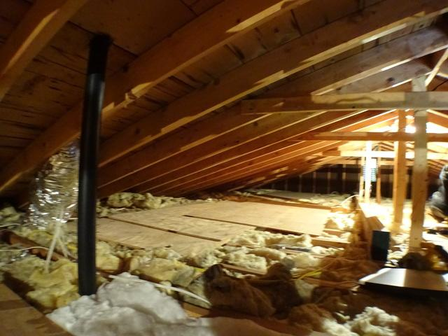 Cecil PA Attic Insulation