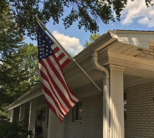 Cranberry Township, PA  Gutter Install
