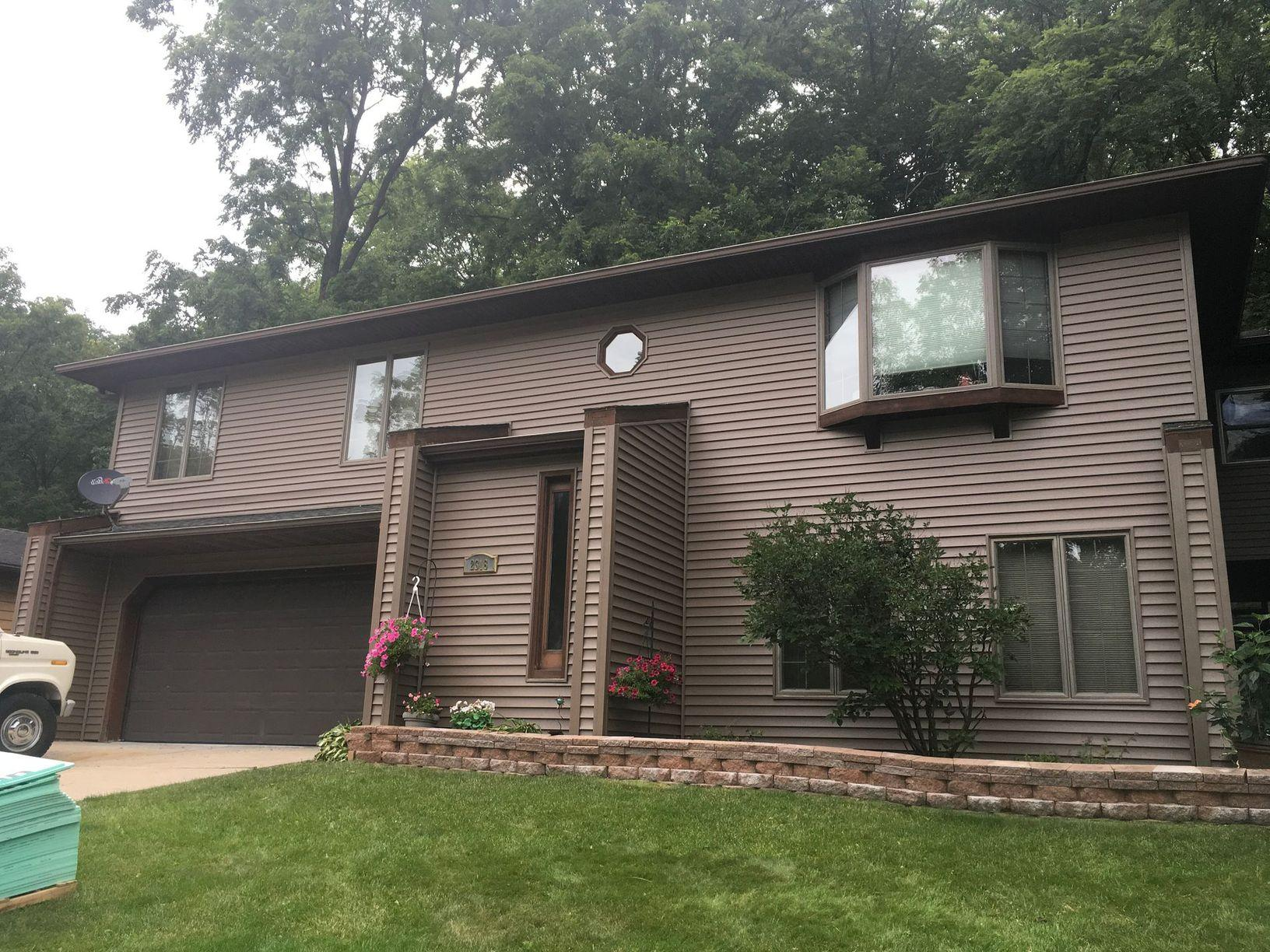 New Vinyl Siding in Cross Plains, WI - After Photo