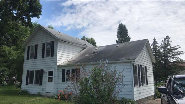 New Roof & Gutters in Marshall, WI