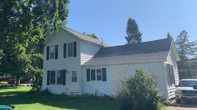 New Roof & Gutters in Marshall, WI - After Photo