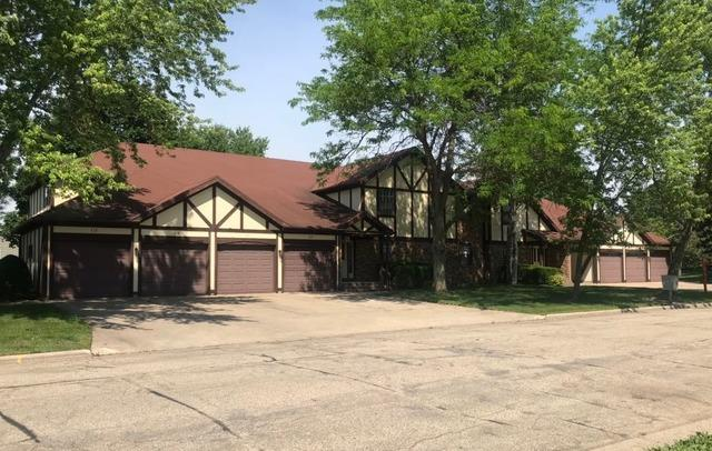 Roof Replacement for Sauk City Condominiums