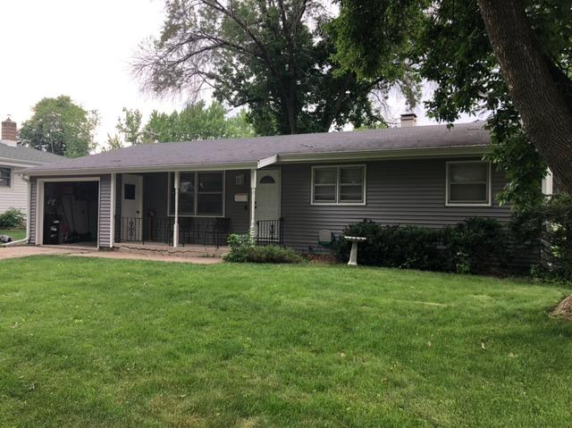 North Madison Siding Replacement