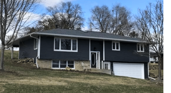 Stunning Before and After in DeForest, WI