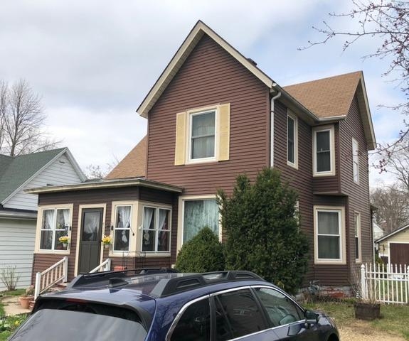 Roof Replacement in Baraboo, WI