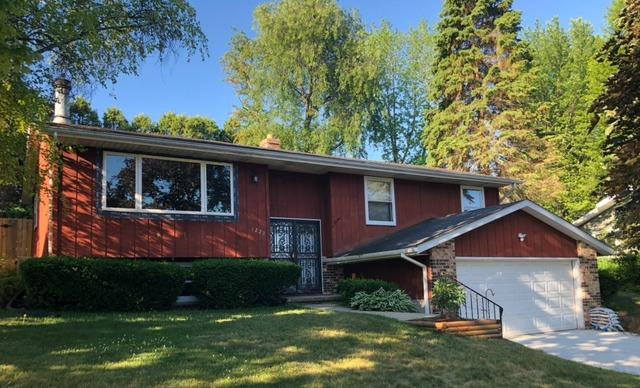 Siding and Window Replacement in Madison