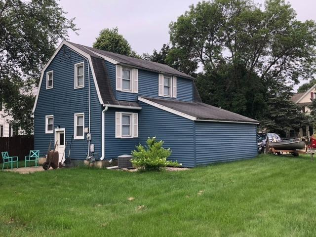 Sauk City Roofing Project