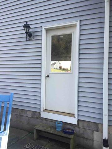 New Door Installed in Macedon, NY