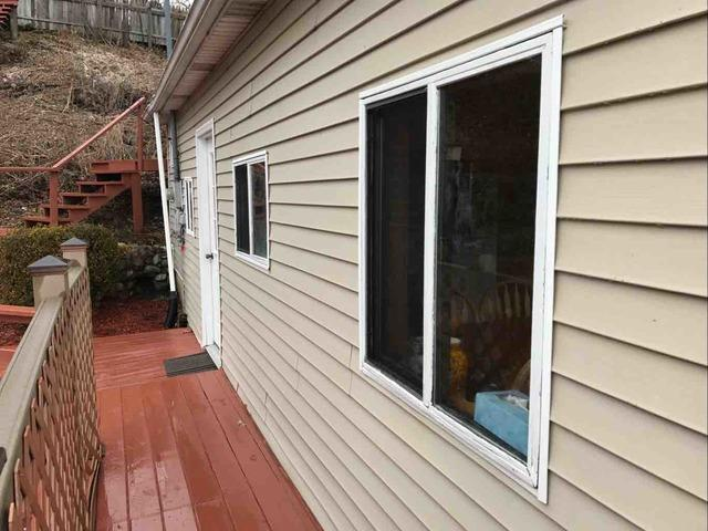 New Windows in Cottage on the Lake in Geneva, NY