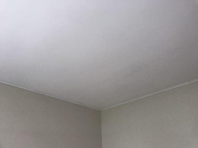 New Bedroom Ceiling in Palmyra, NY - After Photo
