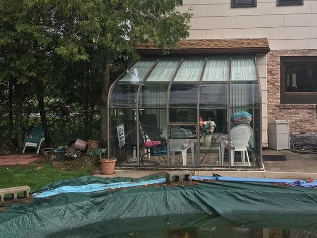 Betterliving Sunroom in Webster, NY