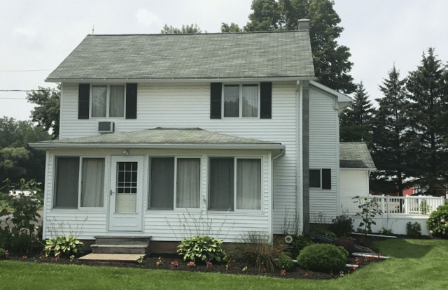 New Roof Transformation in Marion, NY