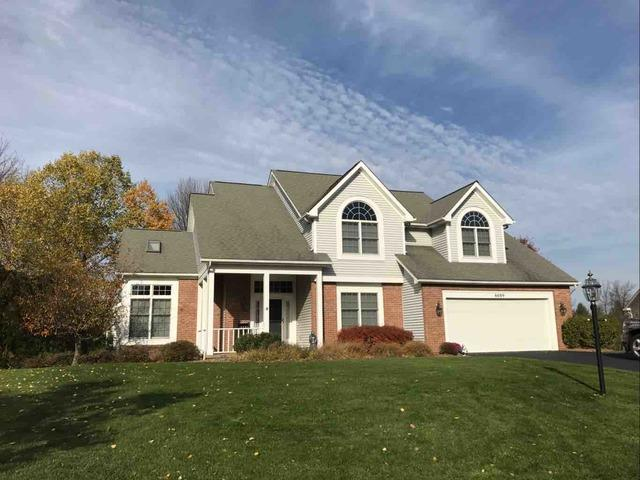 Roof Replacement in Ontario, NY