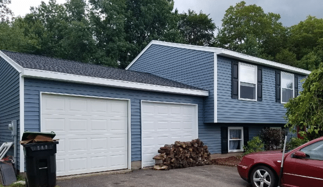 Roof, Siding and Windows Replaced in Walworth, NY