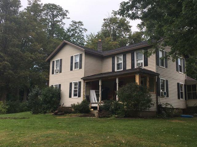 Improving the Curb Appeal and Comfort in Lyons, NY