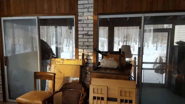 New Sliding Patio Doors in Pittsford, NY
