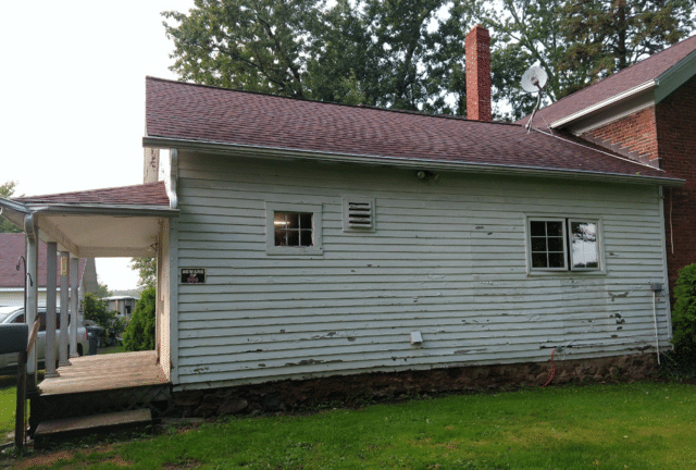 Windows and Siding Replaced in Clyde, NY