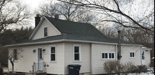 Partial Roof Replacement in Shortsville, NY