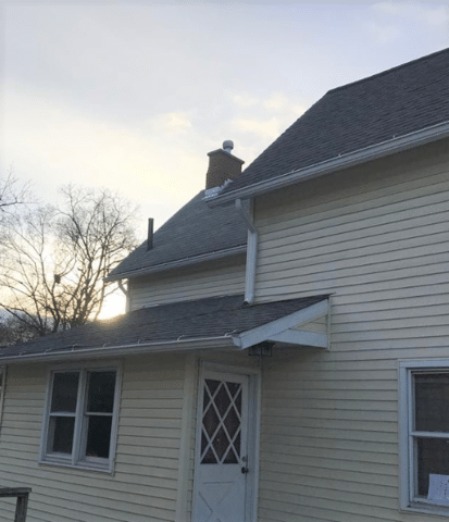 Roof Repair in Geneva, NY
