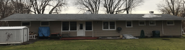 Roof Replacement in Shortsville, NY