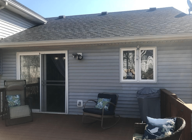 Retractable Awning in Brockport, NY