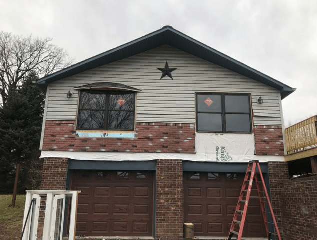 New Windows in Clifton Springs, NY