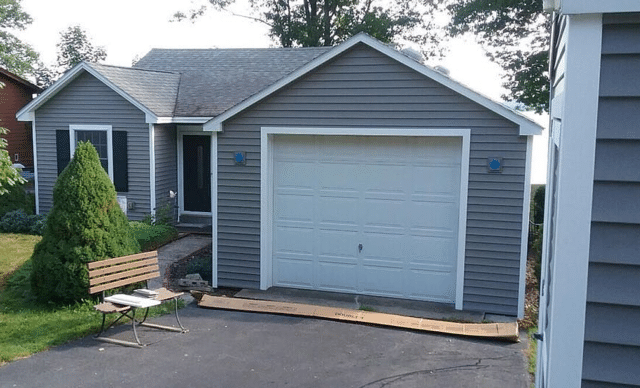 Updated Windows and Siding in North Rose, NY
