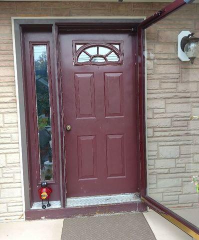Door Replaced in Seneca Falls, NY