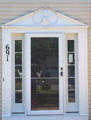 Door Replacement in Webster, NY