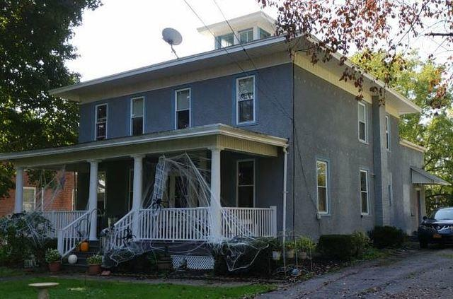 Siding Updated in Clifton Springs, NY