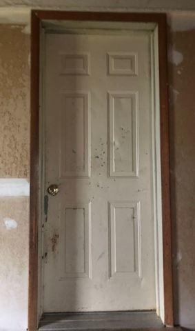 Door Replaced in Lyons, NY