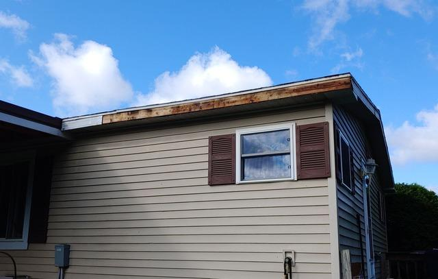 A Repair in Lyons, NY