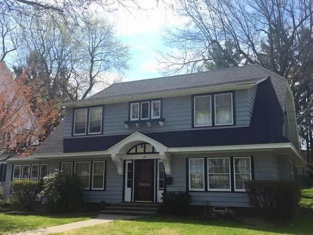 Roof Replacement in Syracuse, NY