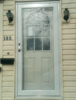 A New Door to Secure this Waterloo, NY Home