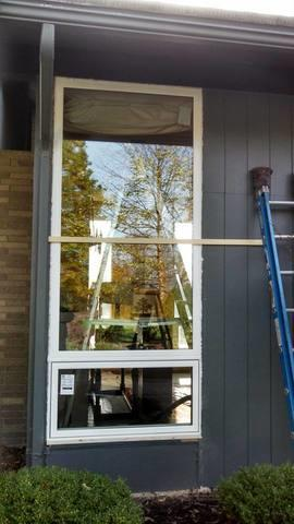 Window Installation in Pittsford NY - After Photo