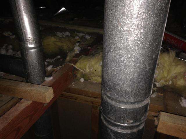 Duct Air Sealing