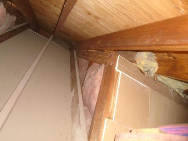 Attic Insulation in Clifton Springs, NY