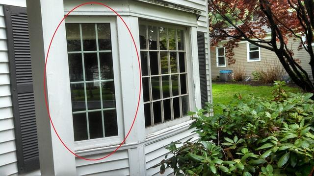 Old, Leaky Windows Replaced in Fairport, NY