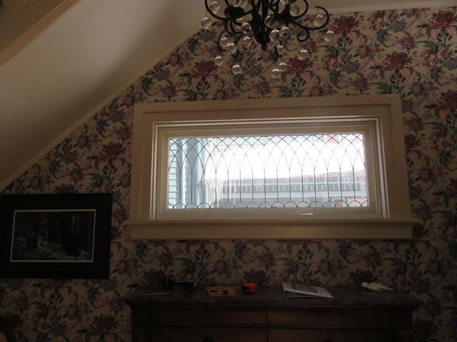 Indow Window Inserts in Owego, NY - After Photo
