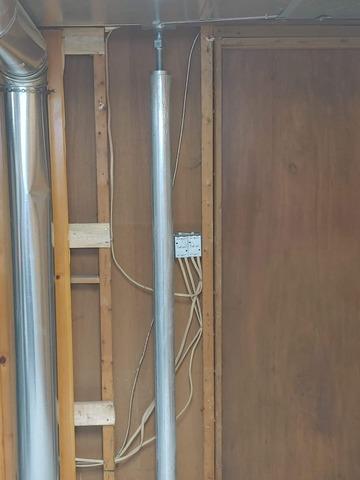 Smart Jack Installation