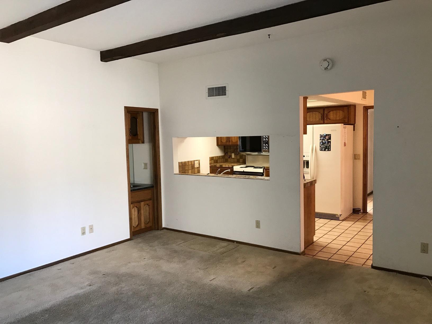 Kitchen Remodeling in Scottsdale, AZ - Before Photo