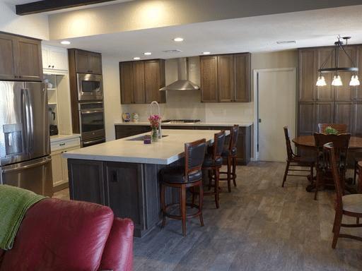 Kitchen Remodeling in Scottsdale, AZ - After Photo
